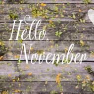 Podsumowanie aktywności na moim blogu - miesiąc PAŹDZIERNIK 2014