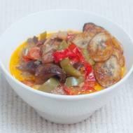 Gotujemy z Formułą, czyli moqueca i farofa