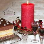 Kokosowe ciasto Cappuccino - kolejny przysmak z książki siostry Anastazji