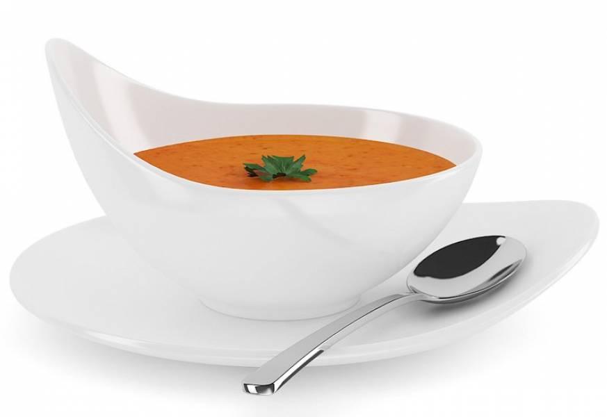 Przepis Na Rodzaje Zup Kremowe Sycace Zageszczane Ciekawe