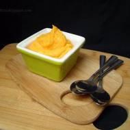 Wyjątkowy curd marchewkowy