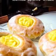 BOILED CREME TREAT – SKYRIM – słodkie bułki z kardamonem i kremem waniliowym