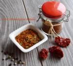 Domowa mieszanka przyprawowa do sosu pomidorowego