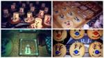 Świąteczne pierniczki p. Ani- danie konkursowe