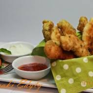 Kurczaczki goujons- chicken goujons