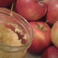 Przetwory z jabłek