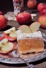 Smak tradycji...jabłecznik