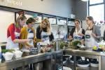 Warsztaty kulinarne z pysznym śledziem od SEKO i 10 przepisów na śledzie. Świąteczne inspiracje z SEKO.