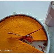Pumpkin pie, czyli klasyczne ciasto dyniowe