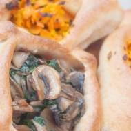 Gotujemy z Formułą, czyli fataa'ir (pieczone pierogi)