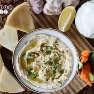 Hummus - zdrowie z Bliskiego Wschodu