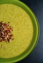 Kremowa zupa brokułowa, Ad Rem(o)