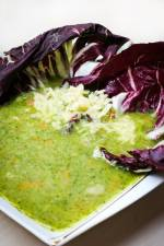 Prosta zupa brokułowa kremowa