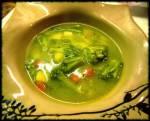 Zupa brokułowa 2 w 1 - klasyczna i krem