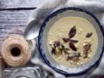 Zupa brokułowa z masłem orzechowym / Broccoli and peanut butter soup