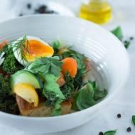 Śniadanie na parze - zdrowo, pysznie i kolorowo