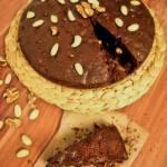Brownie & orzechy