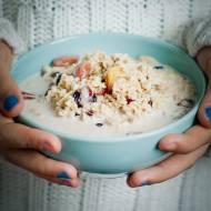Nie wychodź z domu bez śniadania! – Kształtujmy zdrowe przyzwyczajenia.