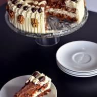 Niezwykły tort dla niezwykłej osoby