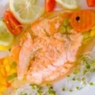 Potrawy wigilijne: Ryba w galarecie