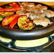 Raclette, patelenka pełna smaków i zabawy
