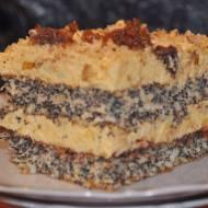 makośliwka ciasto  ------   Cake  makośliwka