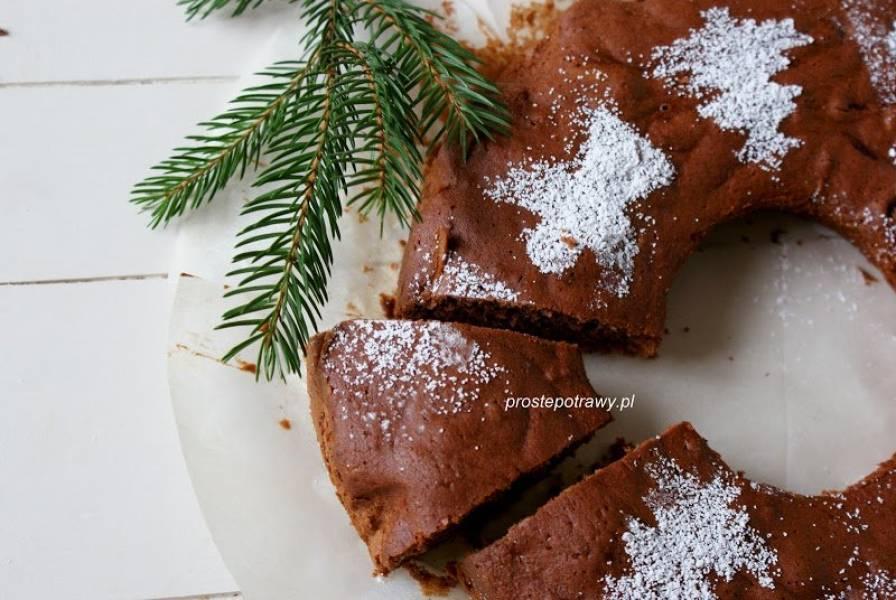 Przepis Na Tanie I Proste Ciasto Kakaowe Proste Potrawy