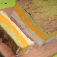WIGILIA - Pasztet warzywny