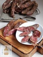 Przepis na domowe chorizo, czyli hiszpańską kiełbasę