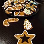 Świąteczne ciasteczka korzenne :)