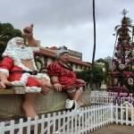 Święta bez śniegu to na Hawajach norma. Jak tubylcy sobie z tym radzą?