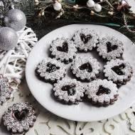 Ciasteczka z powidłami