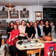 WIGILIA lubelskich blogerów kulinarnych