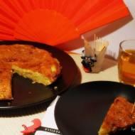Tortilla hiszpańska - przepis podstawowy