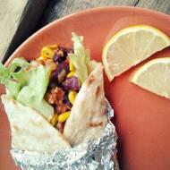 Meksykańska pikanteria i domowe tortille - najlepsze!