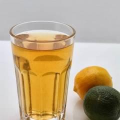 sok imbirowy