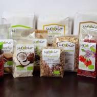 Współpraca z Symbio-producentem żywności ekologicznej