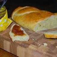 Small MasterChef i jak zrobić  chałkę serową