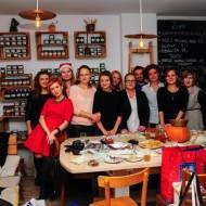 święta,święta…nasze pierwsze spotkanie lubelskich blogerów kulinarnych