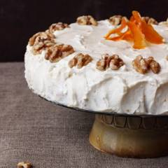 ciasto z kremem mascarpone