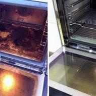 Jak czyścić sprzęt kuchenny cz. 6 – Czyszczenie piekarnika bez szorowania
