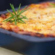 lasagne z ravioli