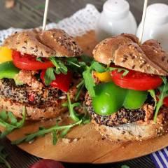 co mozna zrobic z hamburgerow