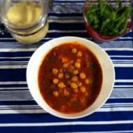Fakes czyli Grecka zupa inaczej
