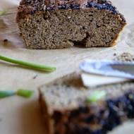 Chleb z mąki kokosowej, bezzbożowy, bezglutenowy - dwie wersje
