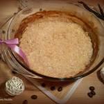 Arroz dulce, czyli ryż na mleku zapiekany w piekarniku