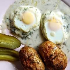 sos do jajek