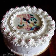 Przegląd tortów - dekoracje 2