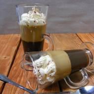 Galaretka kawowa.