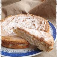 Angel food cake czyli poWeekendowe Lakocie odc.75